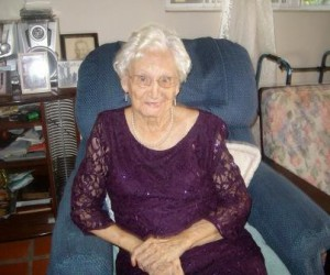 Joan Humphrey 1