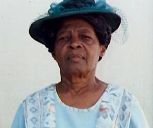 Profile Photo of Sylvia M. Hoyte