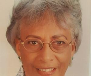 Marguerite Doreen Gibbs